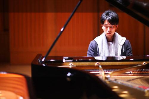 文京区,ピアノ,三浦コウ,レッスン