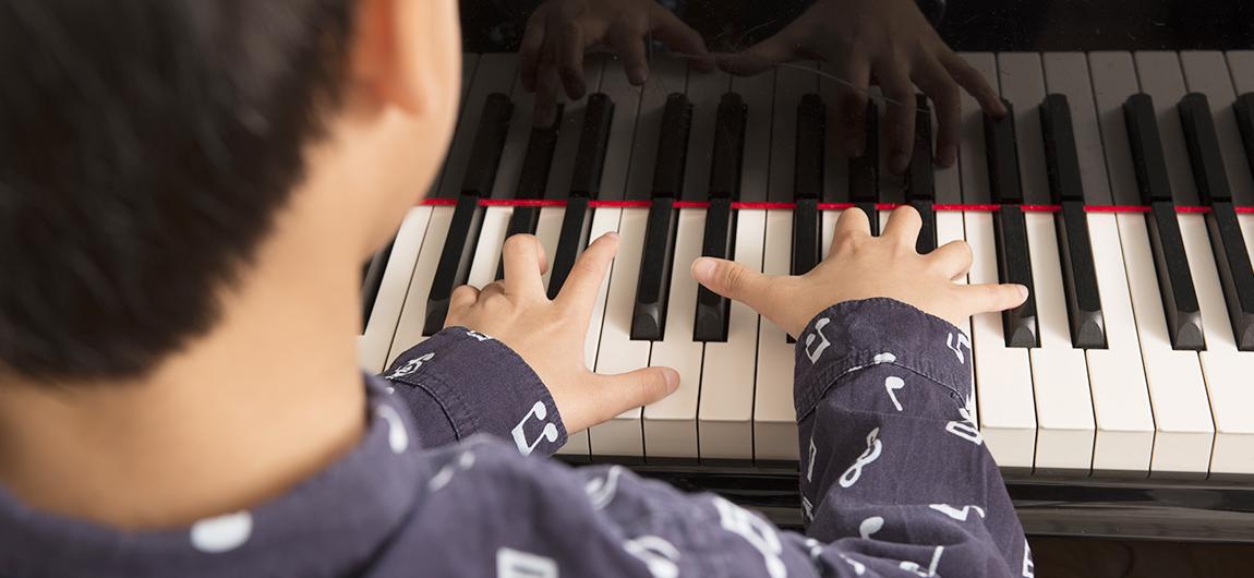 文京区,ピアノ,レッスン
